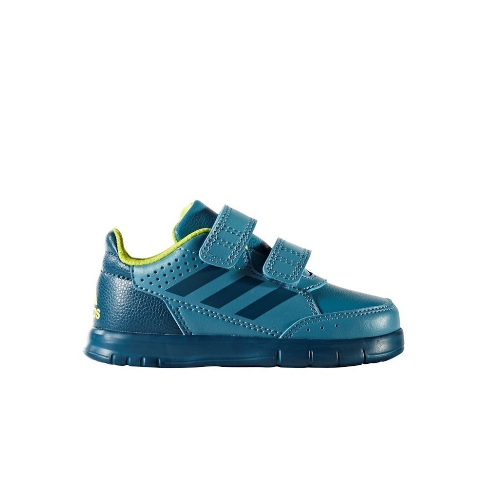 Details about Adidas Alta Sport CF I BB6204 blue halfshoes
