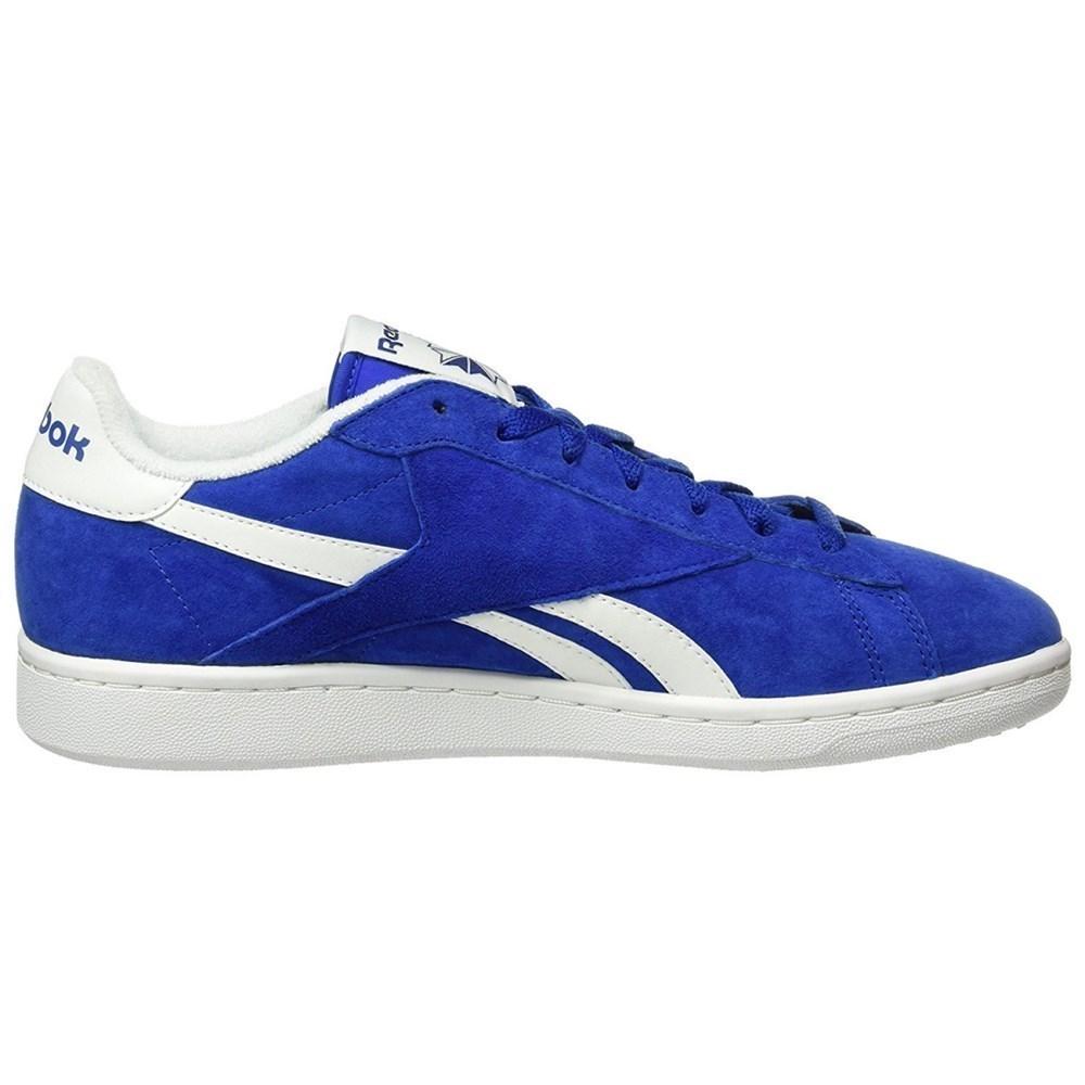 Reebok Npc UK Retro AR2790 blau sportschuhe