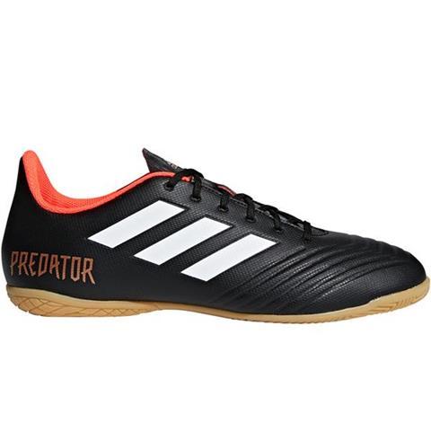 df437d9f1a80 Adidas Predator Tango 184 Cblackftwwhtsolr CP9275 black halfshoes