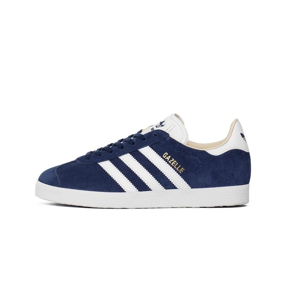 9e43f7fb1a6a01 Adidas Gazelle W Nobind CQ2187 navy blue halfshoes