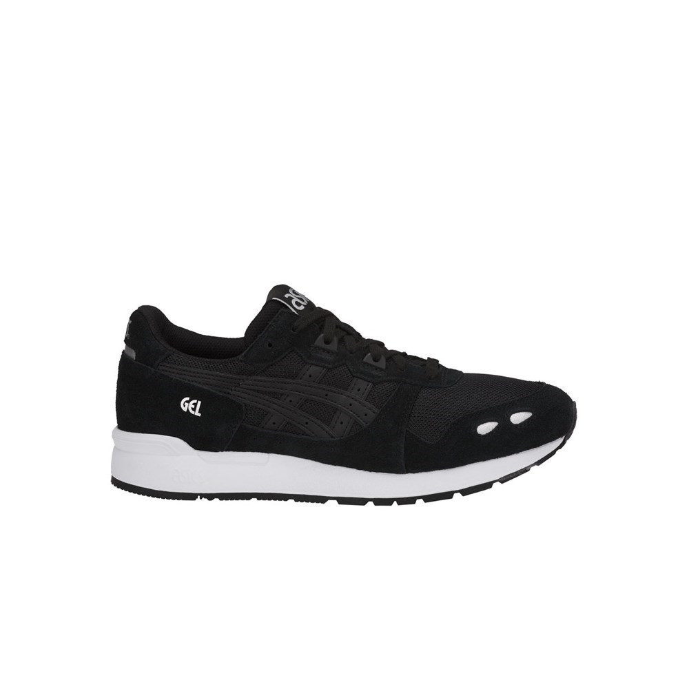 Asics Gellyte H8C0L9090 nero scarpe basse
