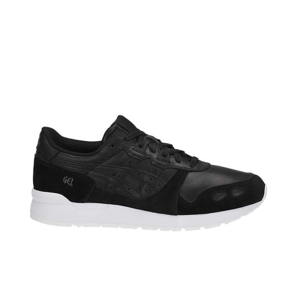 Asics Gellyte H822L9090 nero scarpe basse