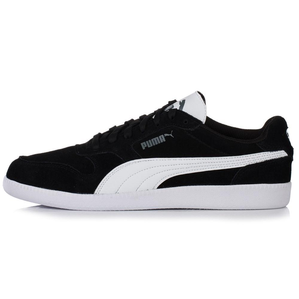 Puma Icra Trainer SD U 35674116 nero scarpe basse