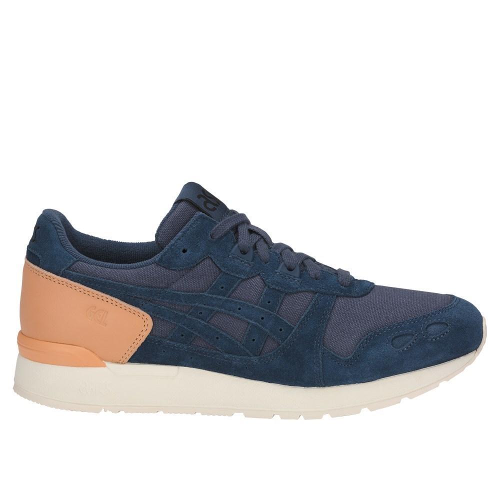 Asics Gellyte Dark Bluedark Blue H836L4949 beige scarpe basse