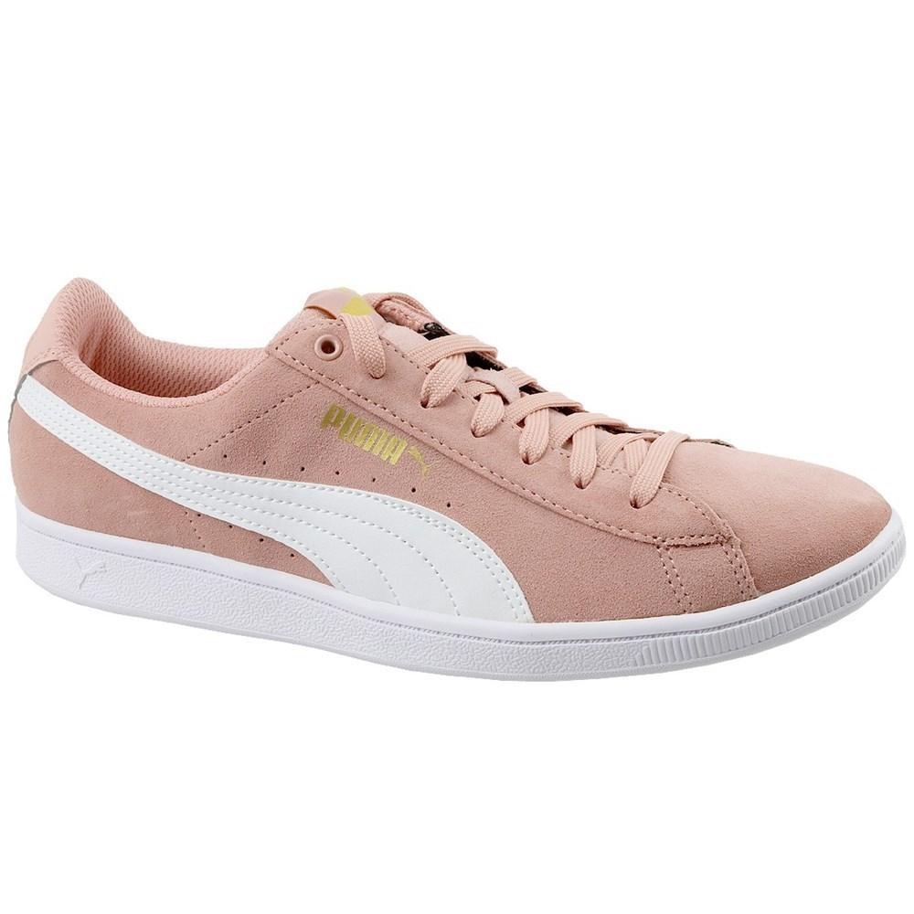Puma Vikky 36262402 nero scarpe basse