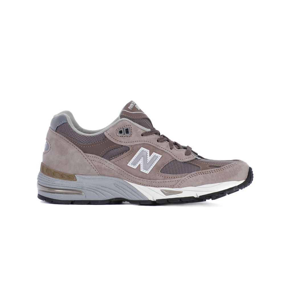 New Balance W991EFS W991EFSB grigio scarpe basse