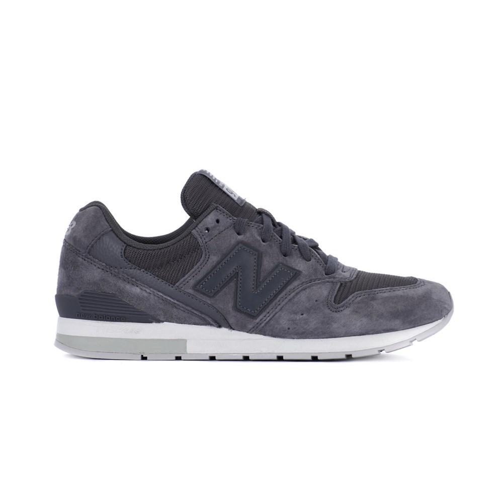 New Balance MRL996 PG MRL996PG grigio scarpe basse