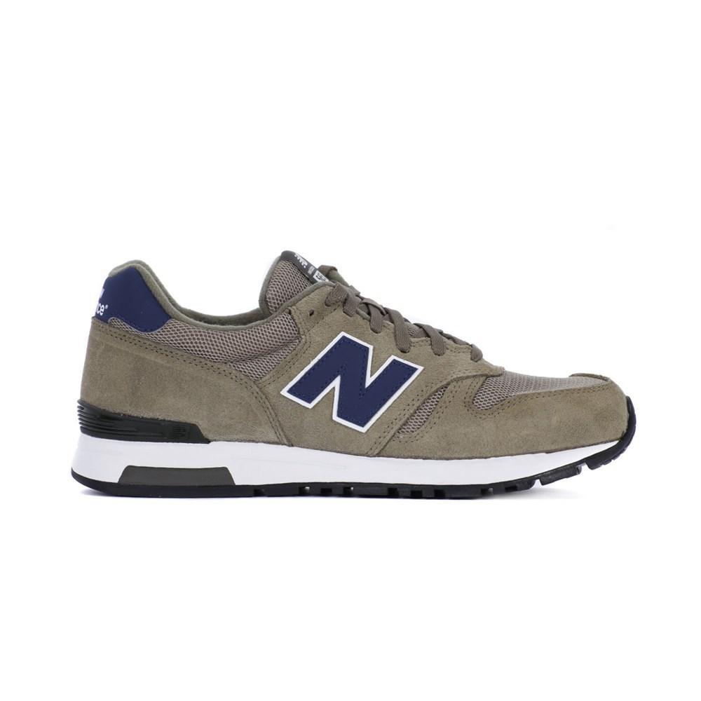 New Balance ML565SGN ML565SGN grigio scarpe basse