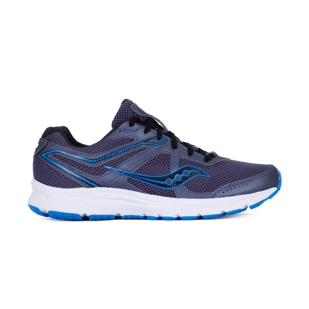 Asics Gelchallenger 11 4907 E703Y4907 blu marino scarpe basse