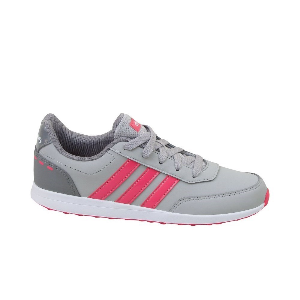 Adidas VS Switch 2 K DB1707 grigio scarpe basse