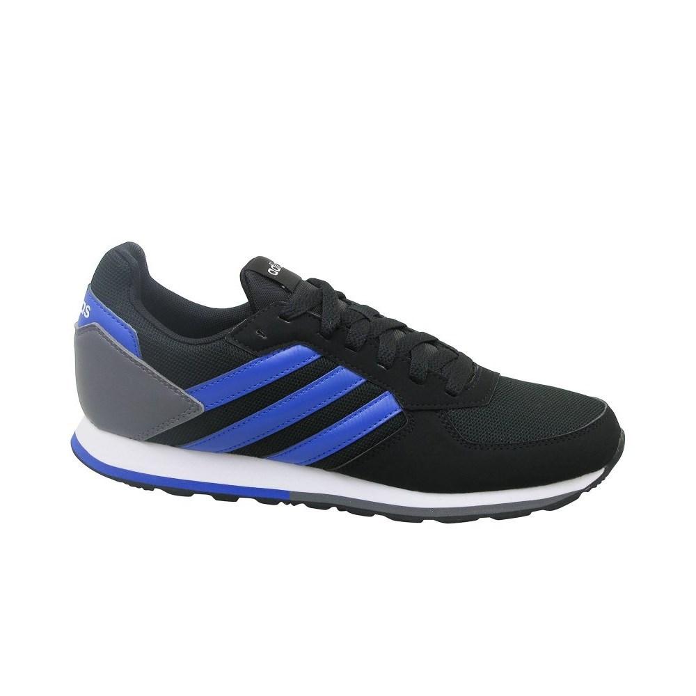 Adidas 8K K K K DB1855 svarta halfskor  det bästa urvalet av