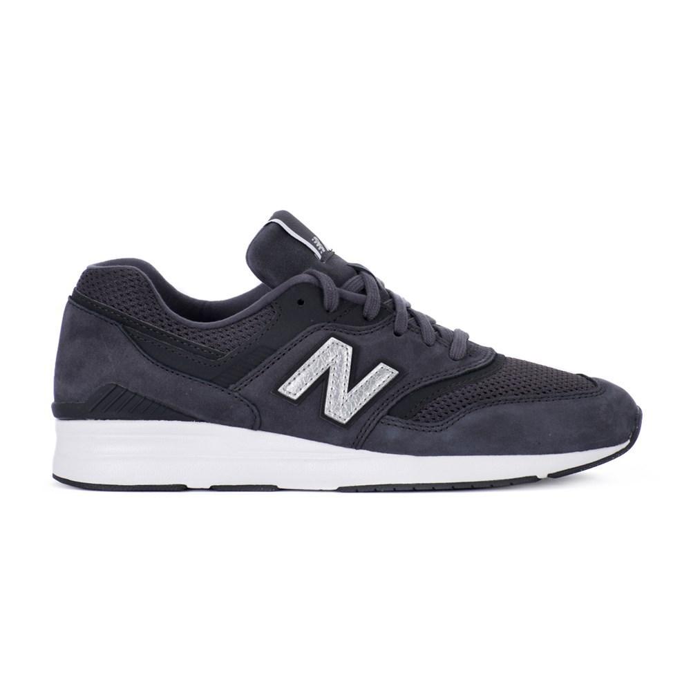 New Balance WL697SHC WL697SHC blu marino scarpe basse