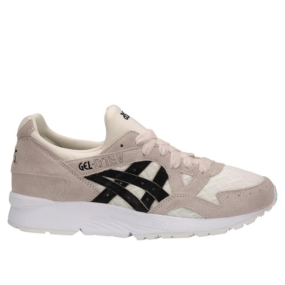 Asics Gellyte V H8G6L0090 bianco scarpe basse
