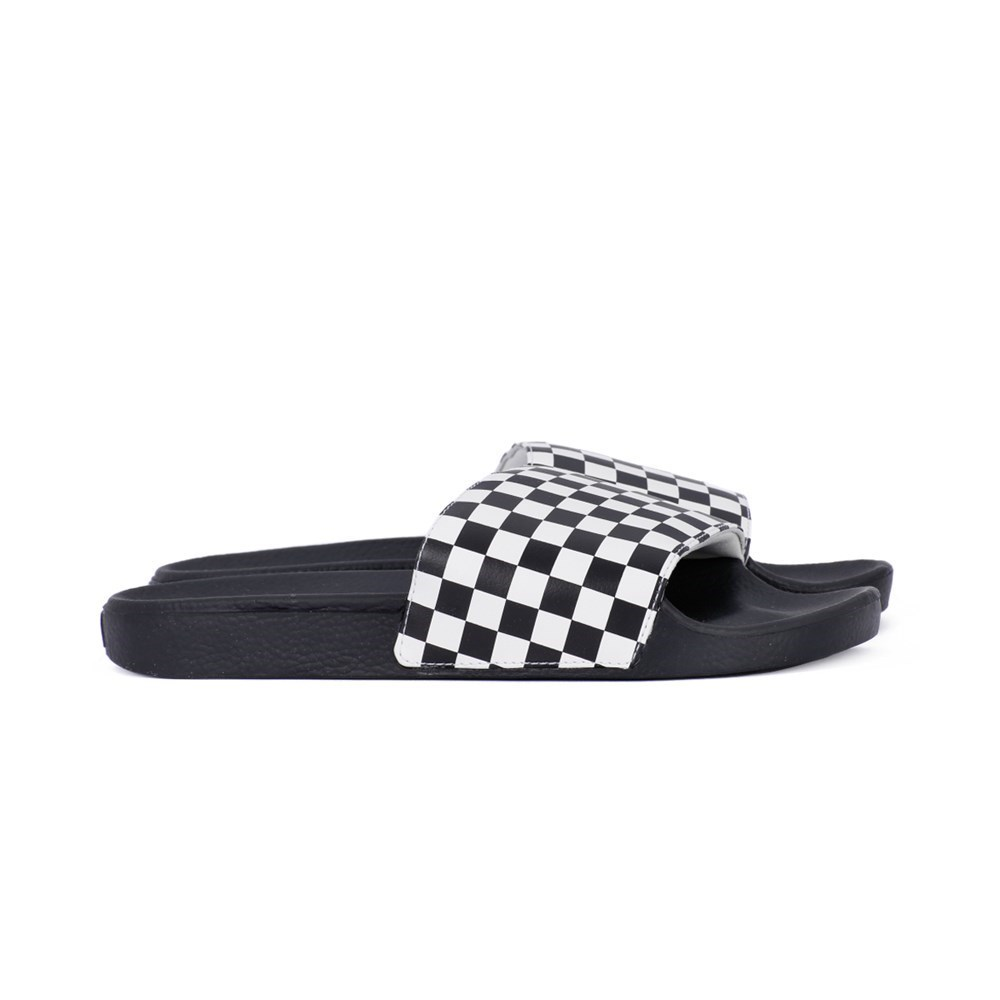Vans M Slide ON V4KIIP9 nero infradito