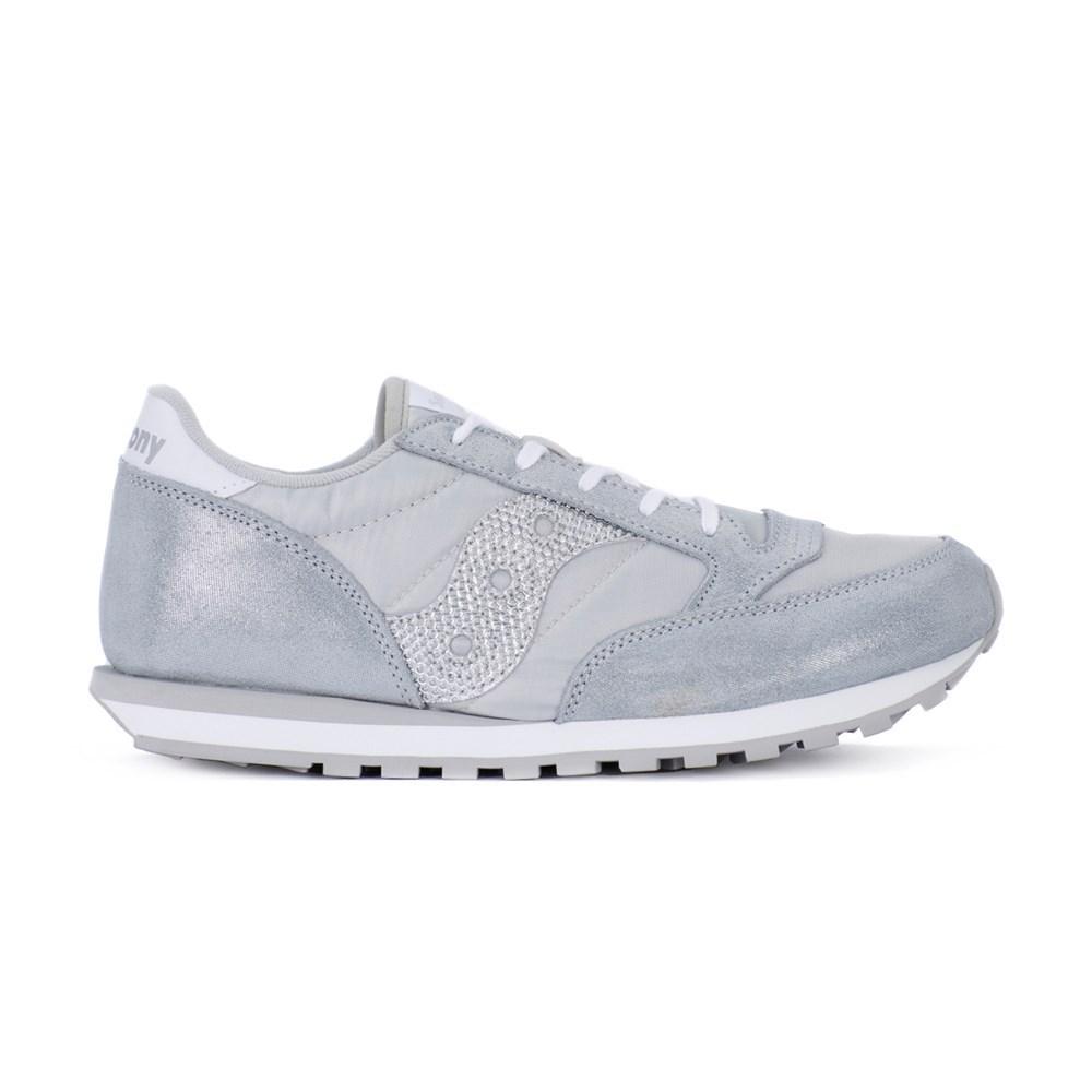 Saucony Jazz Junior SY58803 bianco scarpe basse
