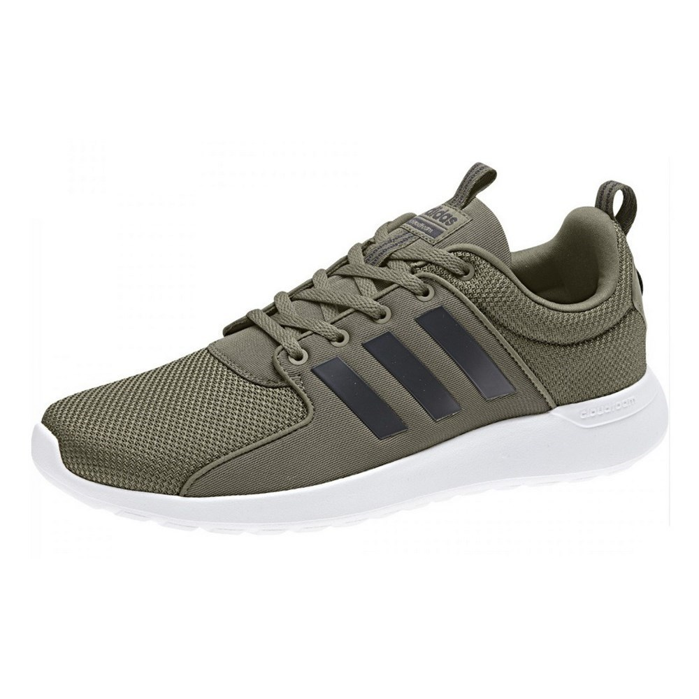 discount code for adidas neo racer green aa061 1f985