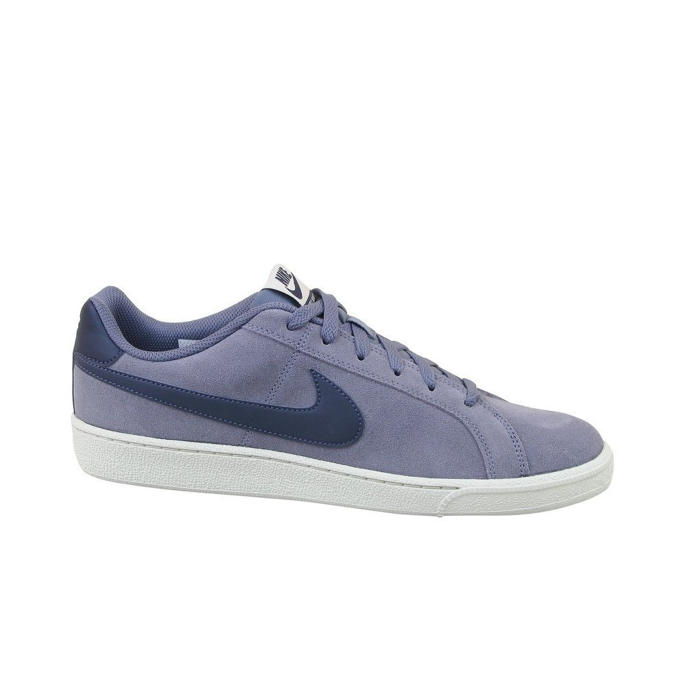 Details about Nike Court Royale Suede 819802006 navy blue halfshoes