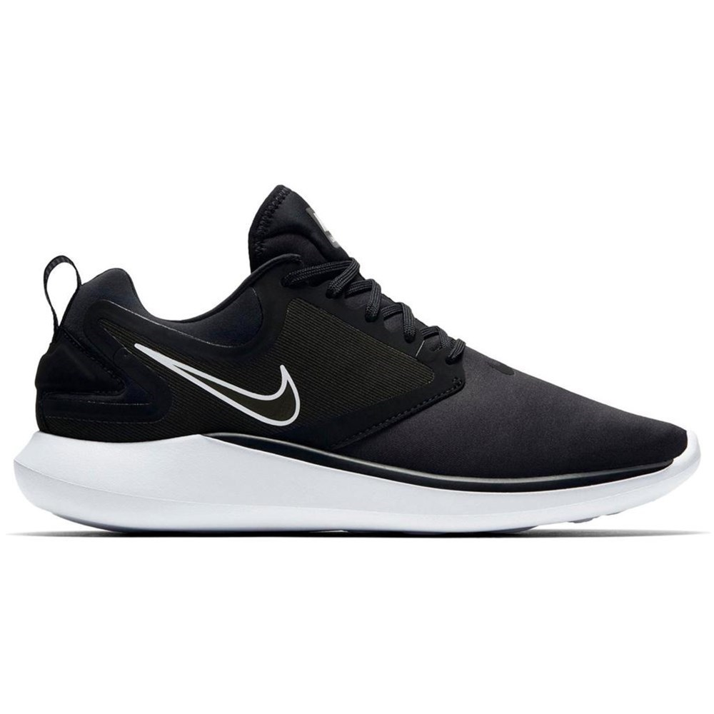 Details about Nike Lunar Solo AA4079001 black halfshoes