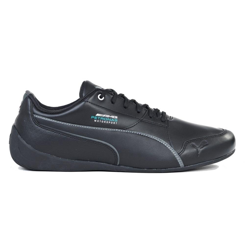 Puma Mamp Drift Cat 7 30615002 nero scarpe basse