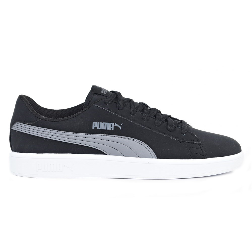 Puma Smash Fun Buck V PS 36159211 nero scarpe basse