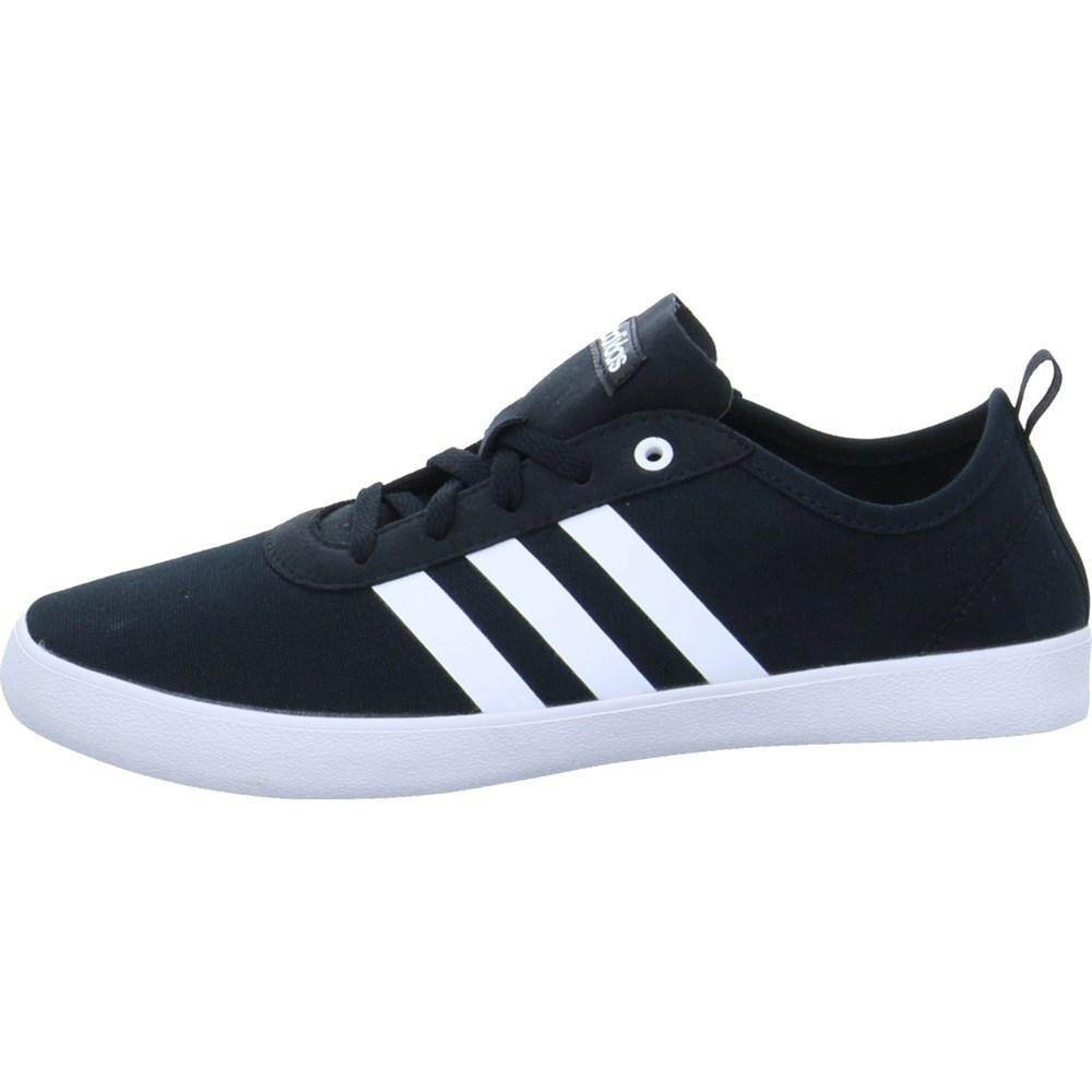 Adidas VS QT Vulc W - F99464 - Couleur: Vert-Blanc-Noir - Pointure: 40.6 c4JC0
