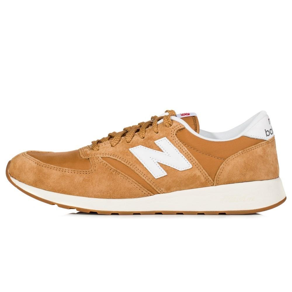 New Balance MRL420S2 MRL420S2 marrone scarpe basse