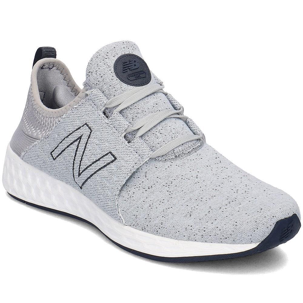 New Balance MCRUZHG MCRUZHG bianco lunghezza caviglia