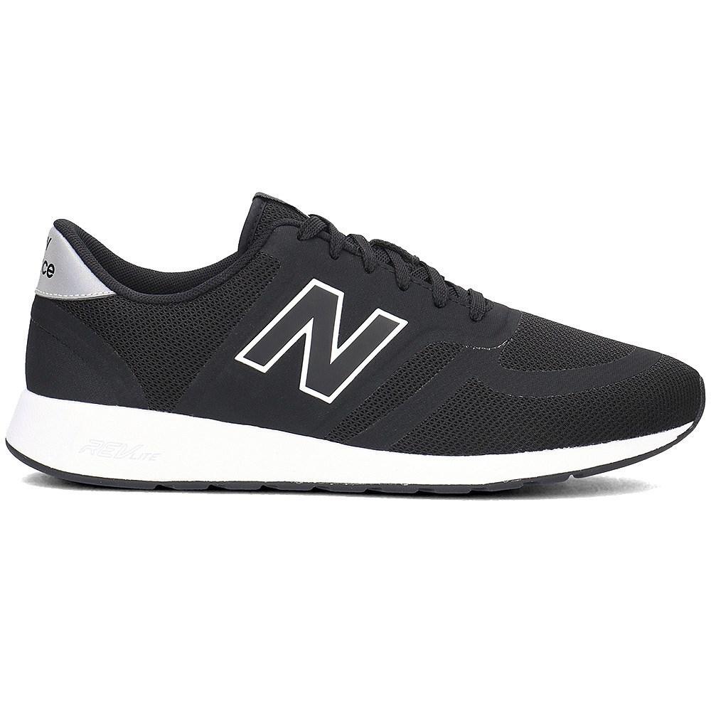 Details zu New Balance 420 MRL420CD schwarz halbschuhe