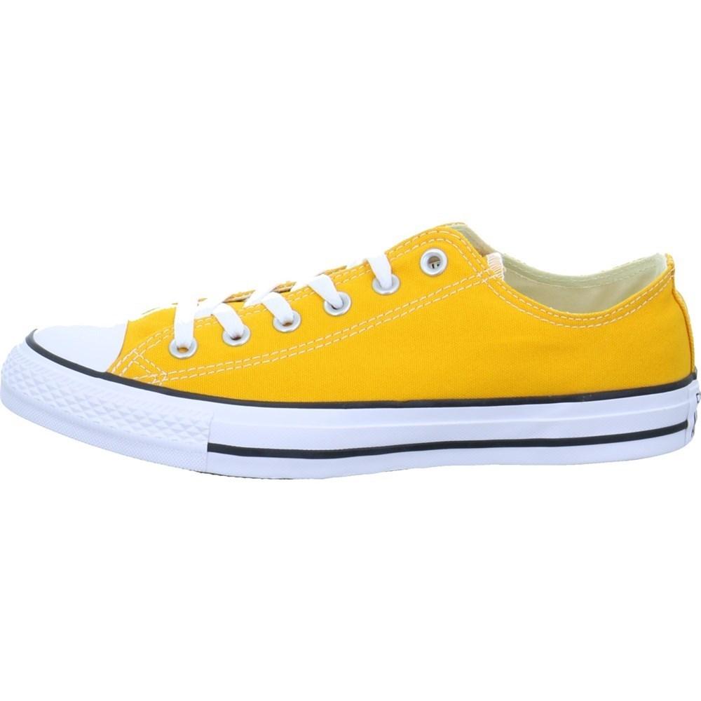 Converse CT AS OX 159676C giallo scarpe da ginnastica