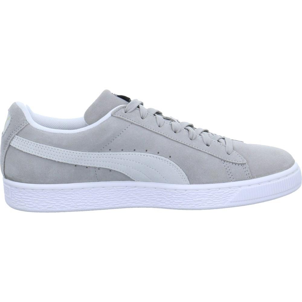 Puma Suede Classic 35263465 rosso scarpe basse