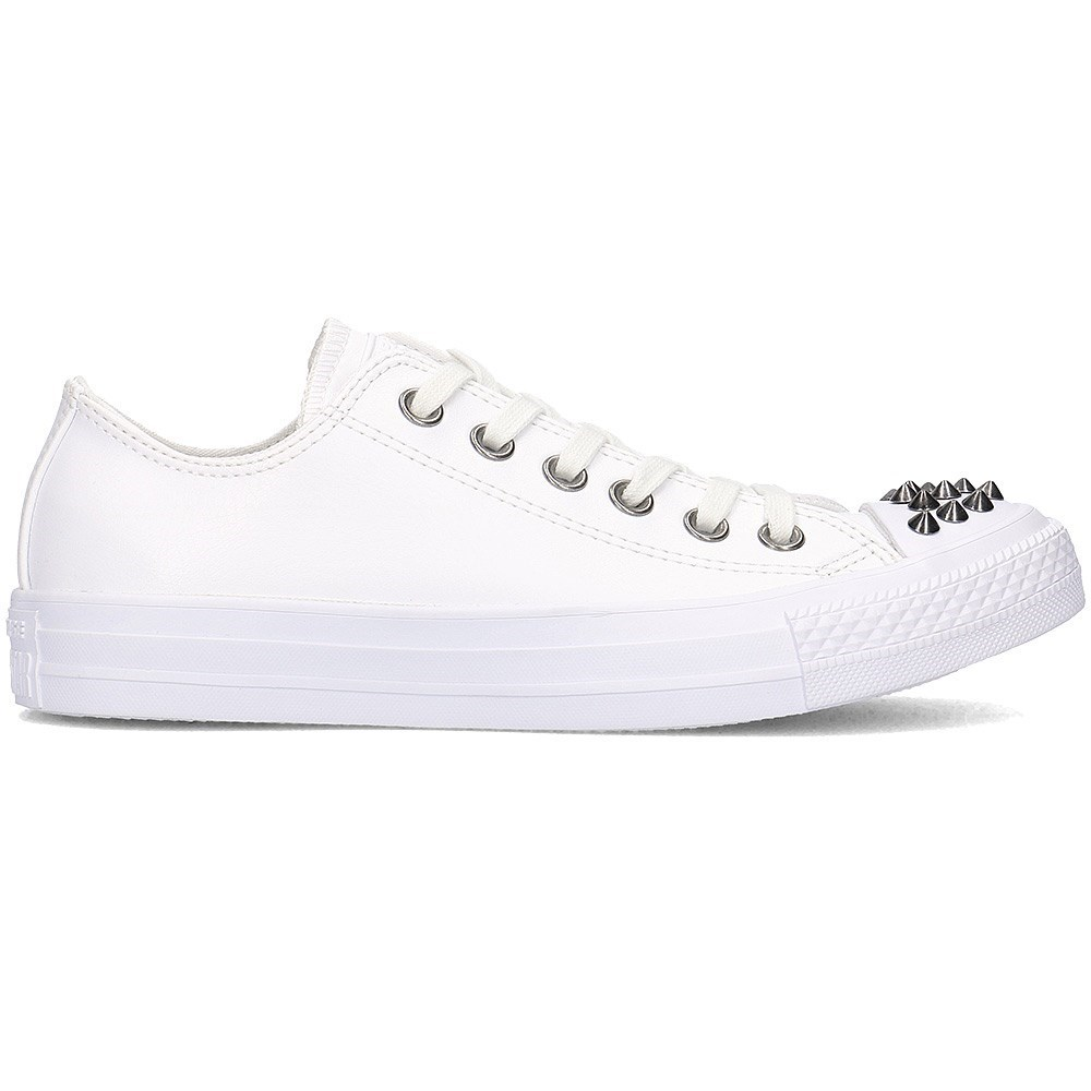 Converse Chuck Taylor All Star OX 559869C bianco sneakers alte
