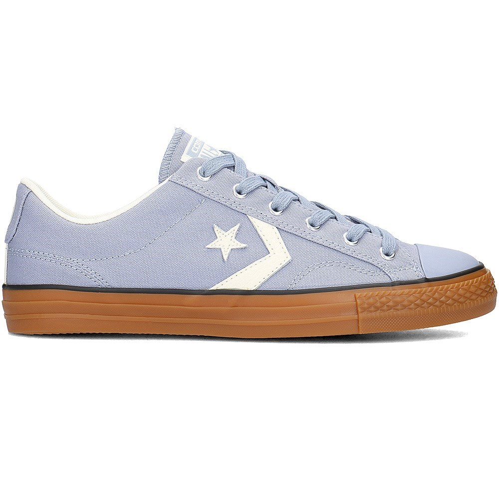 Converse Star Player OX 159743C viola sneakers alte