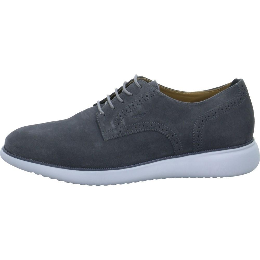 Geox Winfred U824CA00022C9002 nero scarpe basse
