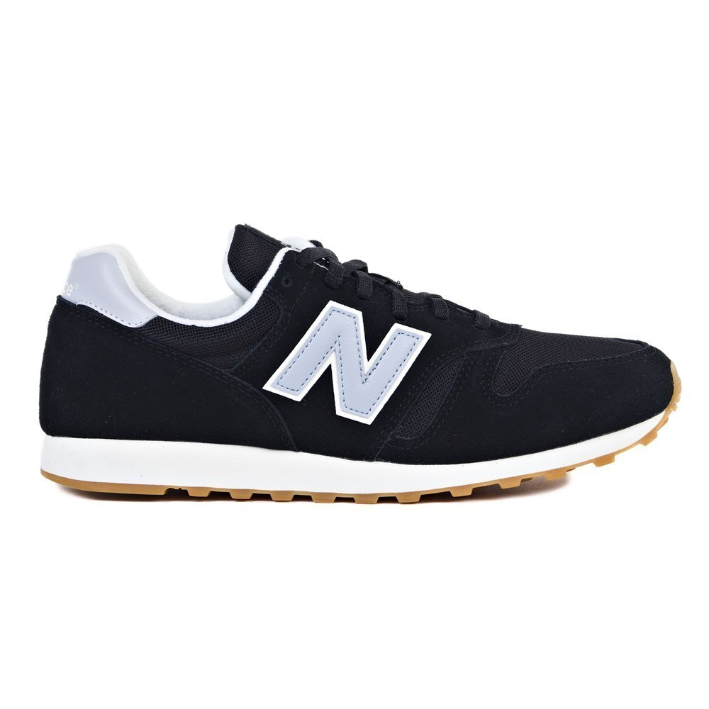New Balance 373 ML373KBG nero scarpe basse
