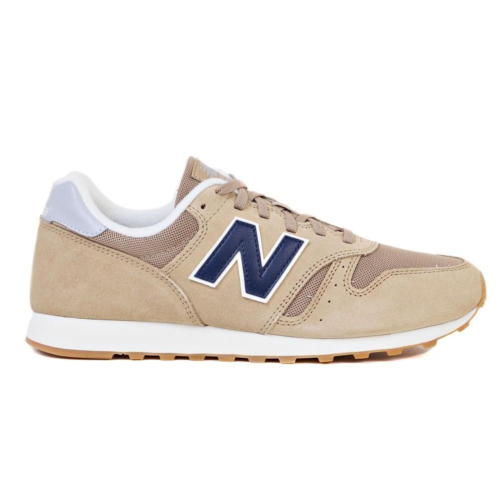 New Balance 373 ML373OTO marrone scarpe basse