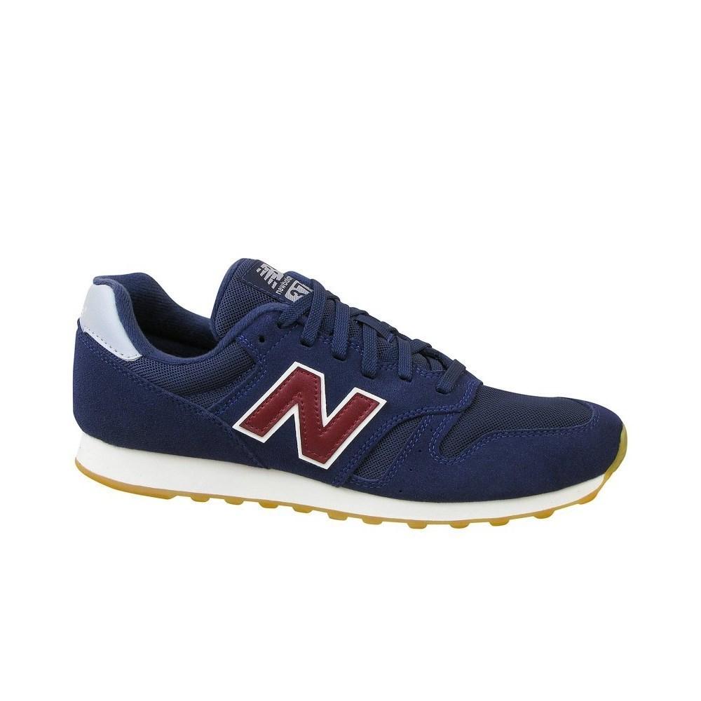 New Balance 373 ML373NRG bianco scarpe basse