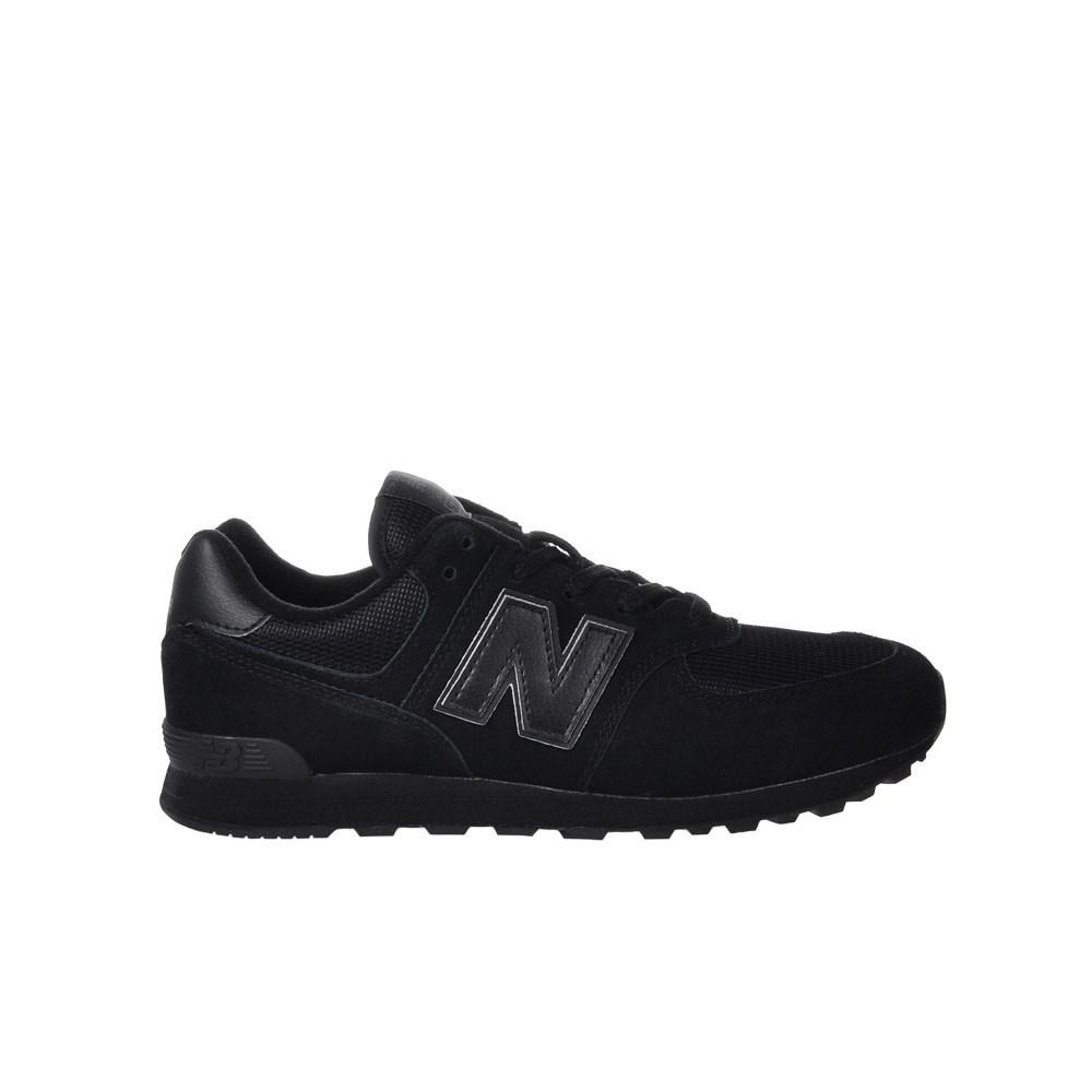 New Balance GC574TB GC574TB nero scarpe basse