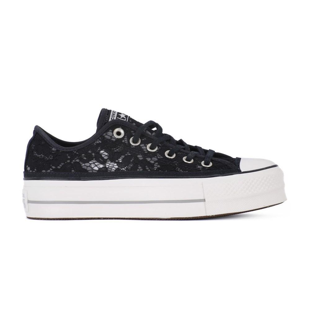 Converse All Star 561287C bianco scarpe basse