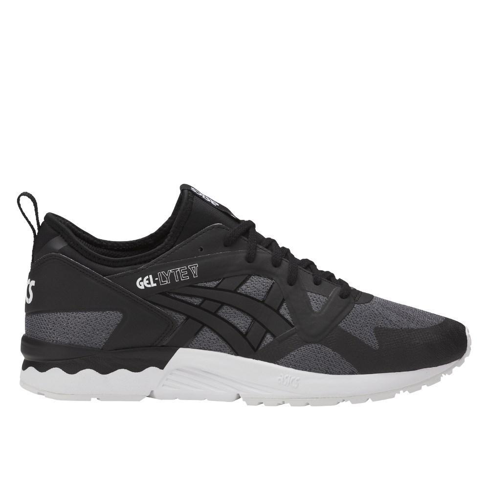 Asics Gel Lyte V HN7W79739 grigio scarpe basse