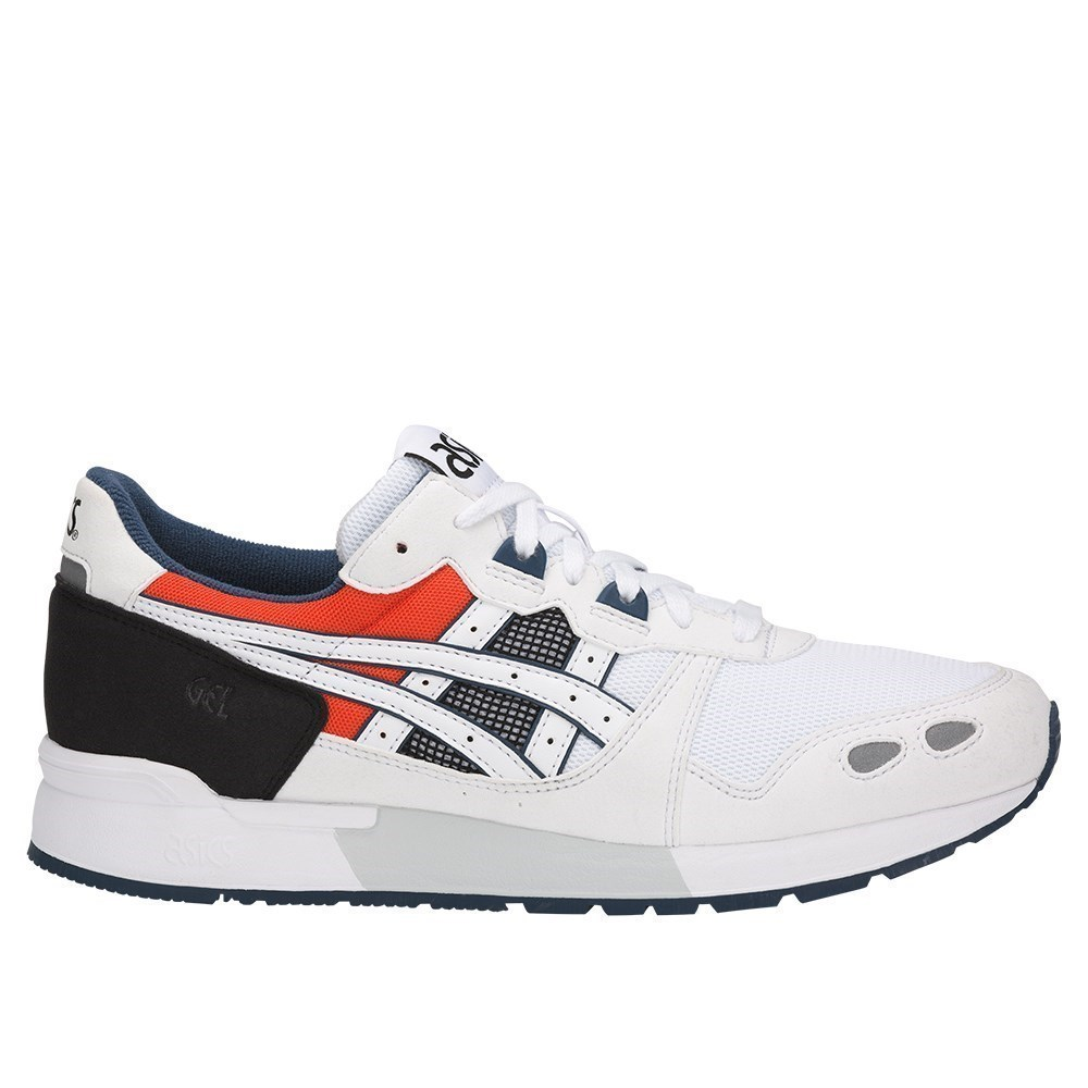 Asics Gellyte OG H825Y0101 bianco scarpe basse