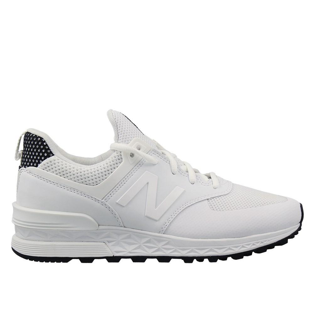 New Balance Mod.ML574GBP Sneakers New Balance 574 Scarpe New Balance ... fa2ae4b153c