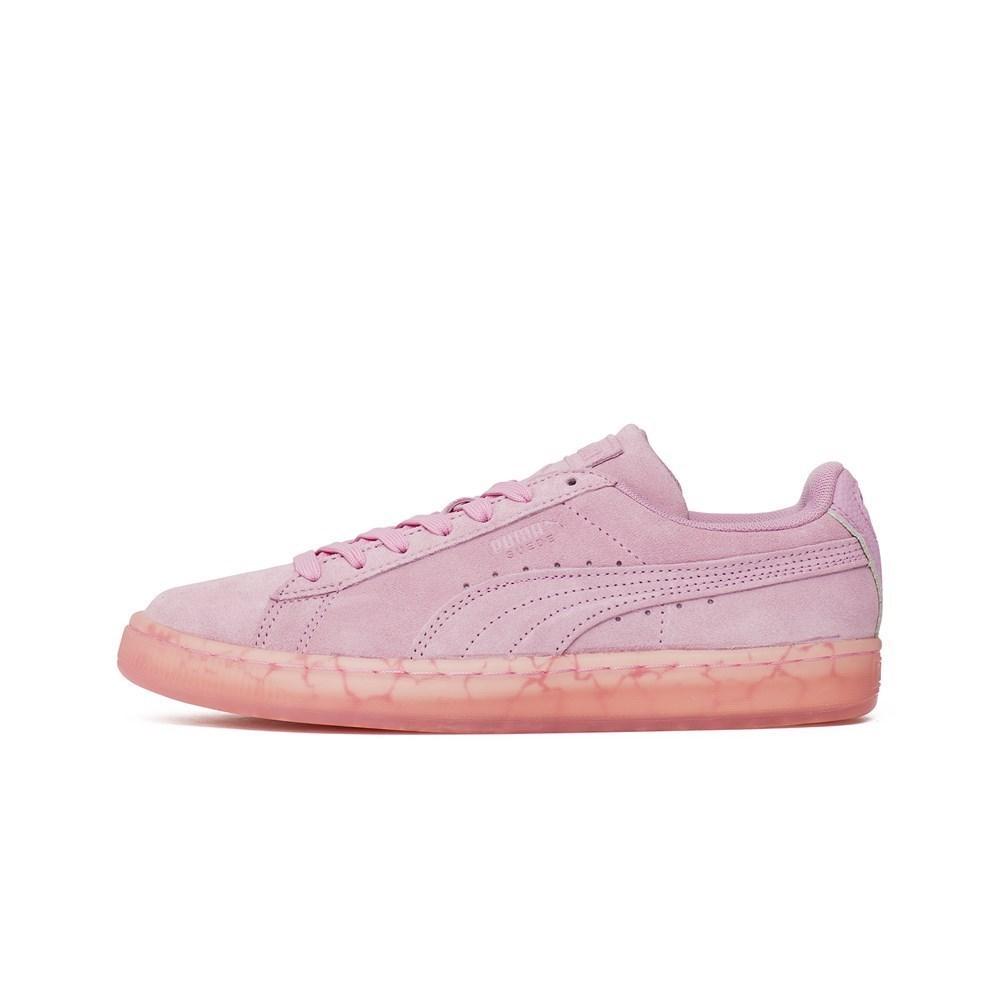Puma Suede Classic Easter FM 36255602 rosa scarpe basse
