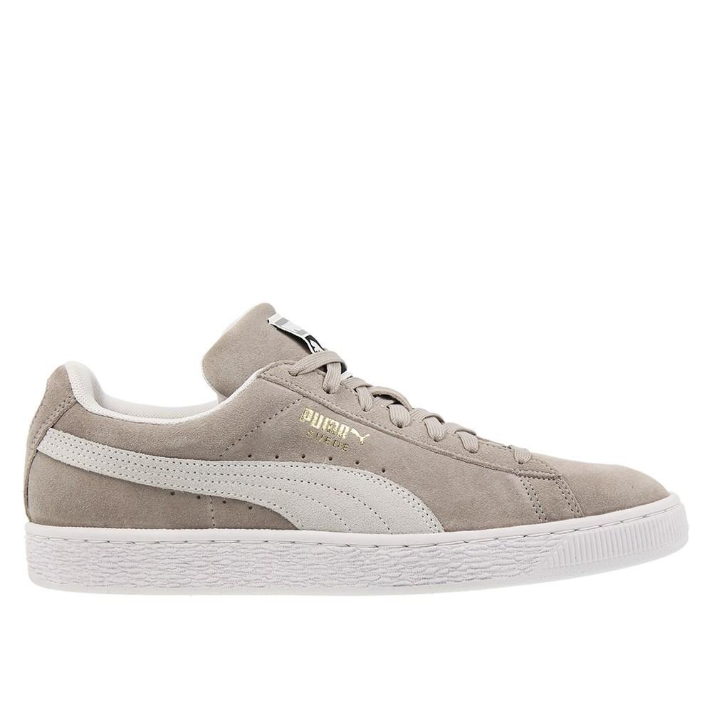 Puma Suede Classic 36534701 beige scarpe basse