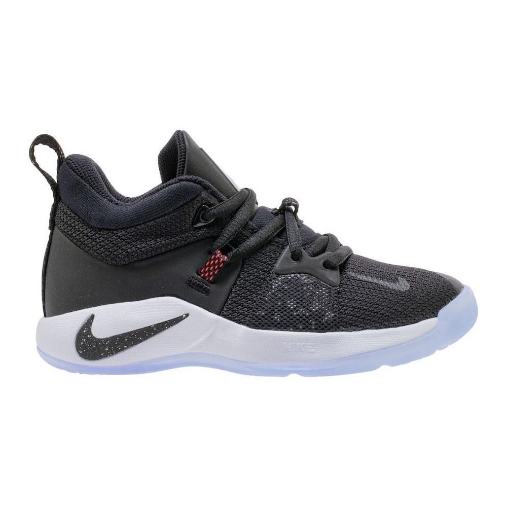 Nike PG 2 AJ2039003 schwarz bis kn chel