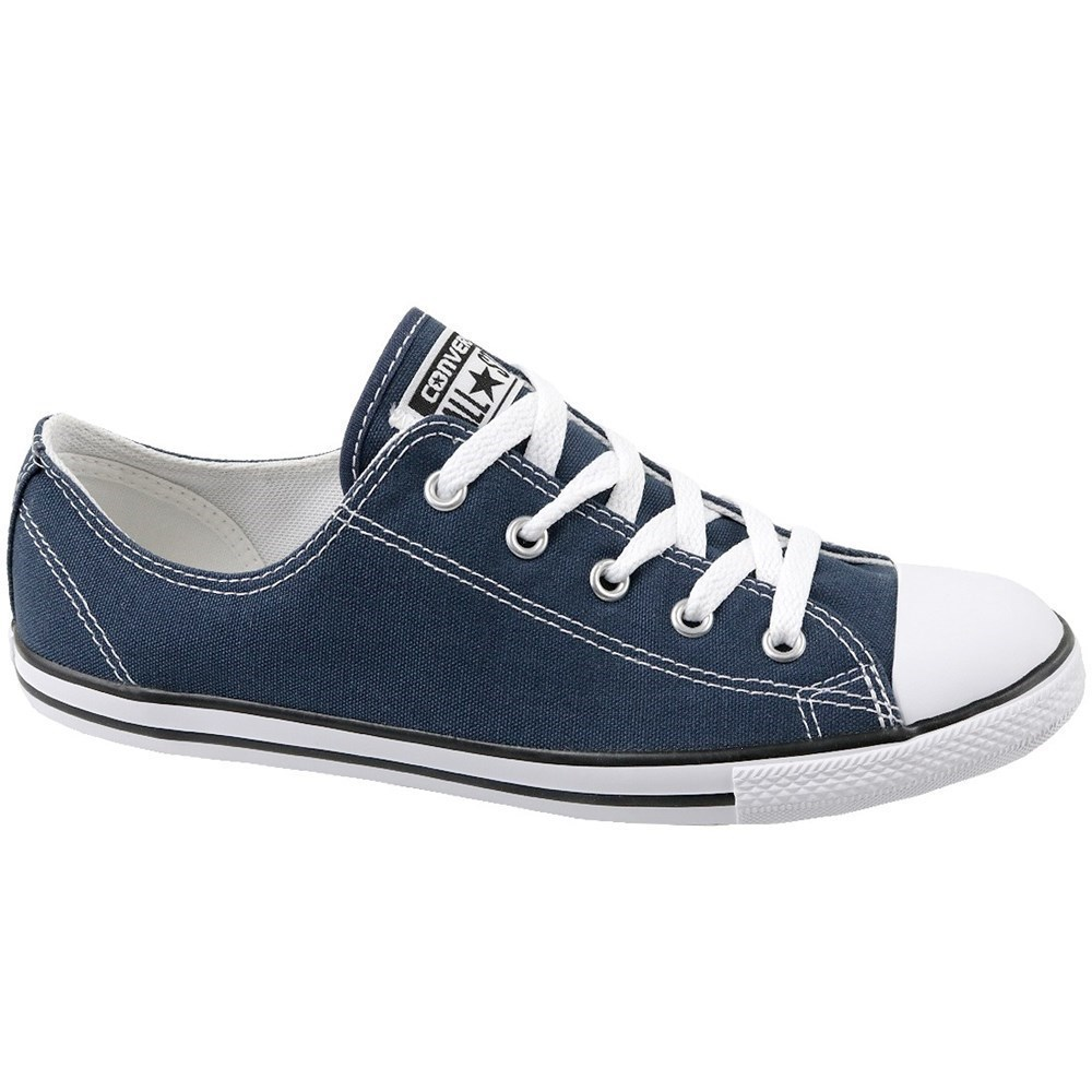 Converse Chuck Taylor Unisex ALL STAR Nero Clean Mid Top