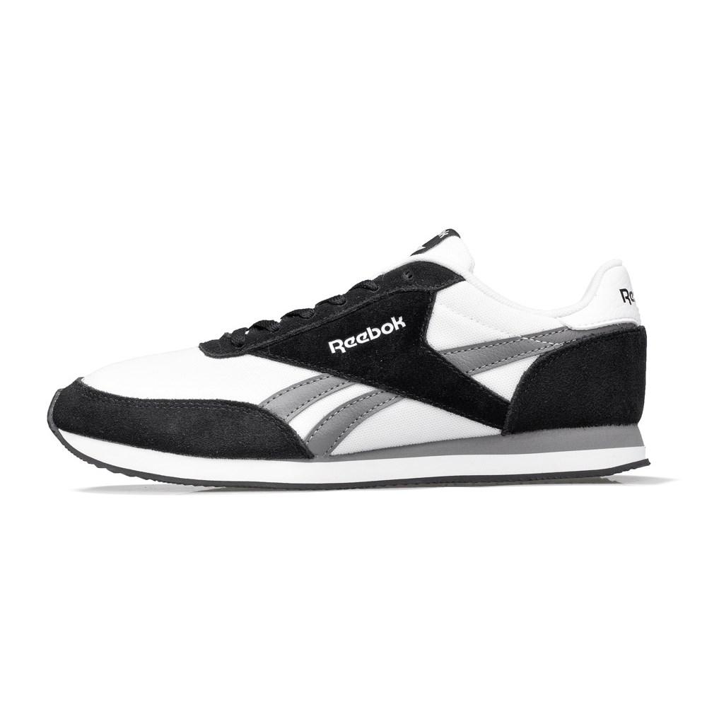 Details about Reebok Royal CL Jog 2RS BD3227 grey halfshoes