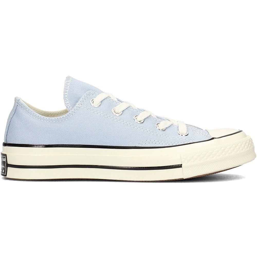 Converse Chuck Taylor All Star 159624C celeste sneakers alte