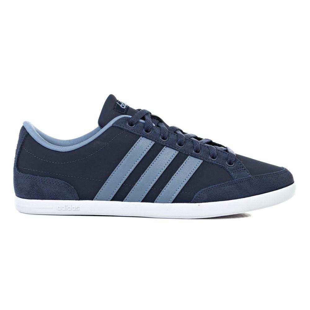 Adidas Caflaire B43740 dunkelblau halbschuhe Am bequemsten