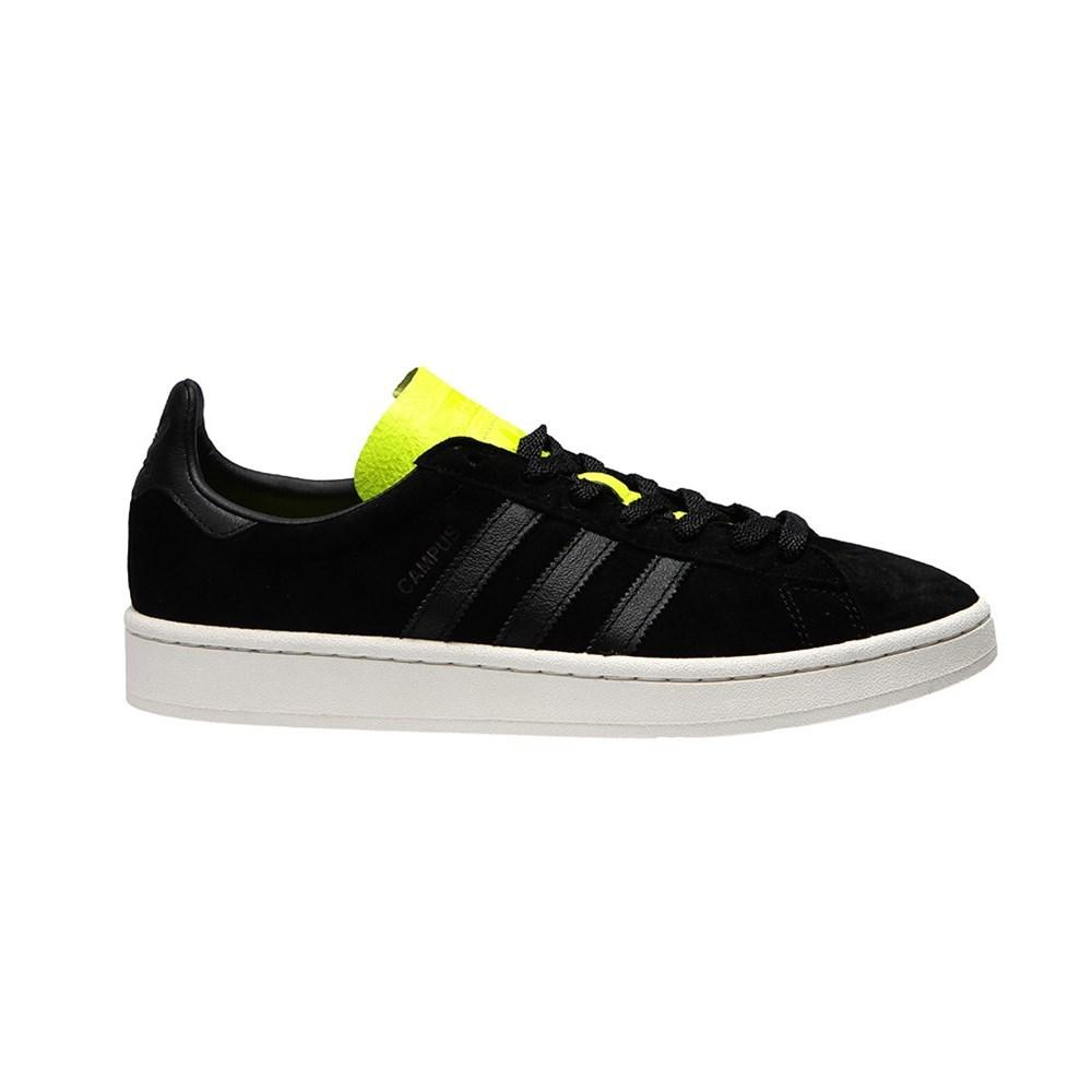 Adidas Campus BB0082 Negro halfzapatos