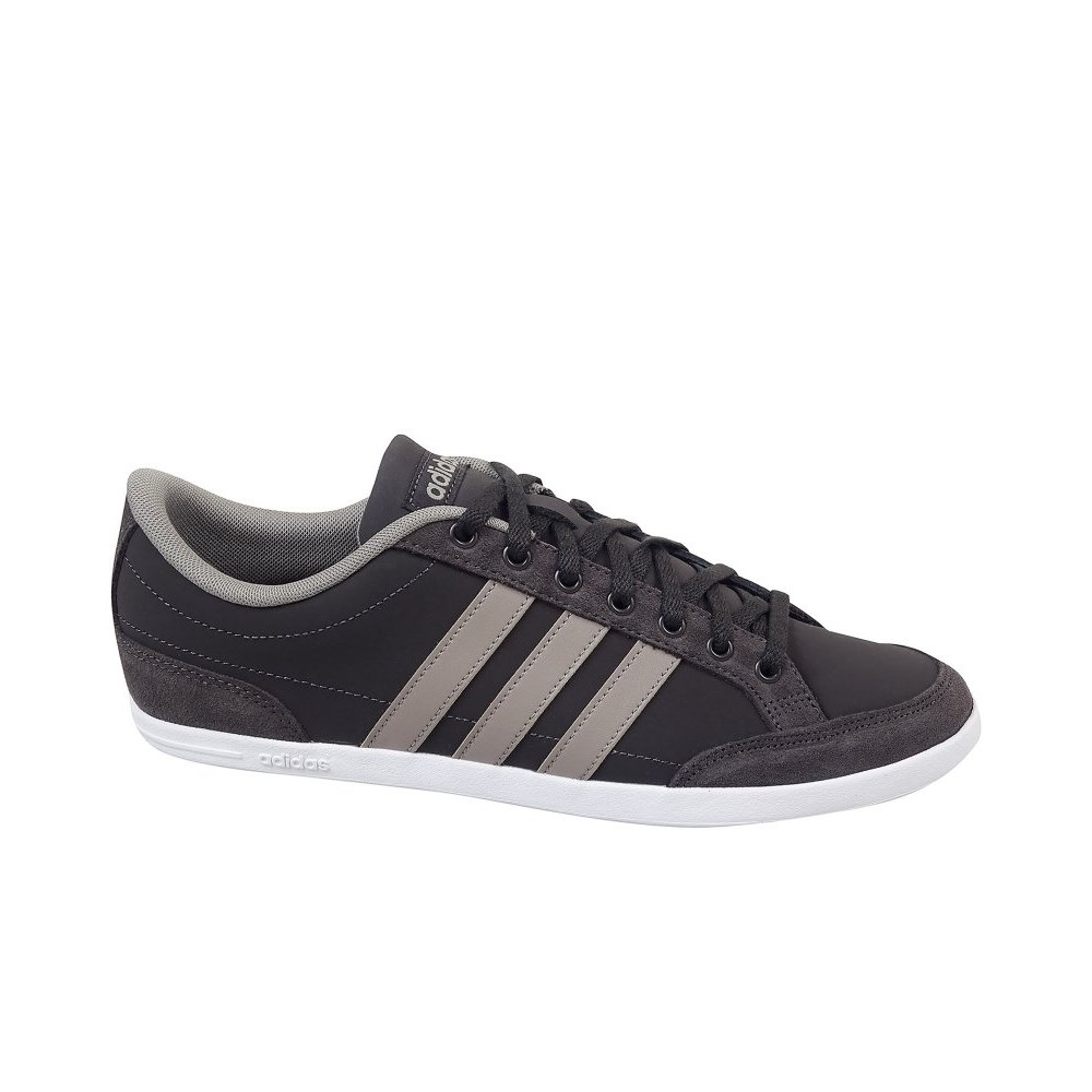 Details about Adidas Caflaire B43743 black halfshoes